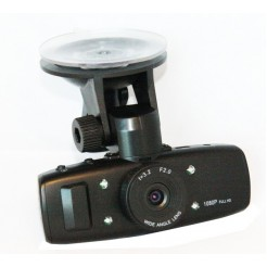 InCarVideo BR-GS1000 Dashcam